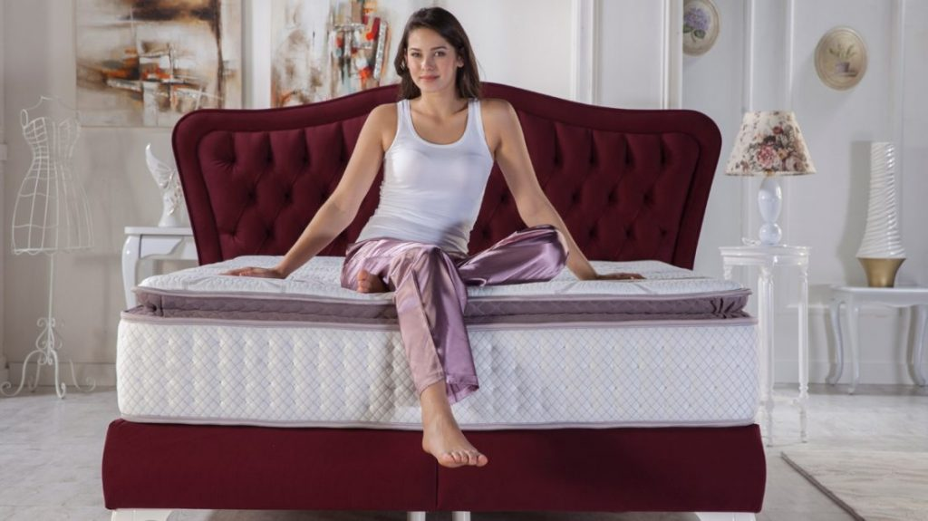 Συμβουλές Ύπνου: Πέτα ό,τι σε βαραίνει | Istikbal Στρώμα