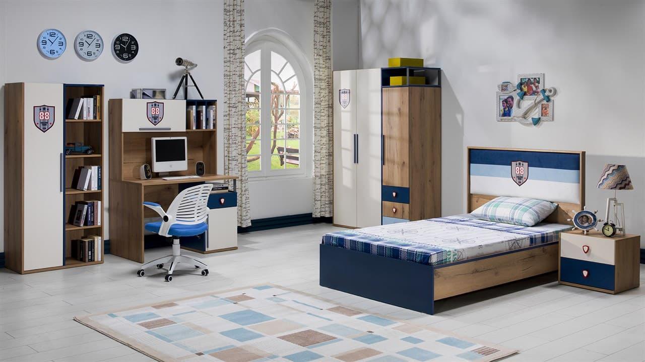 Παιδικό Δωμάτιο Kampus   ISTIKBAL