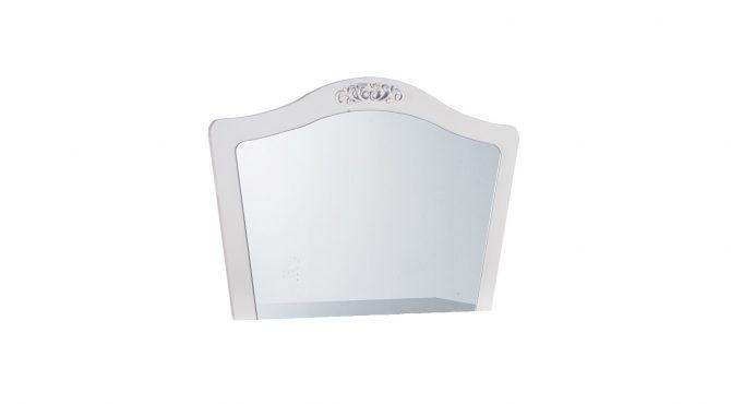 Καθρέφτης τουαλέτας Belissa | ISTIKBAL