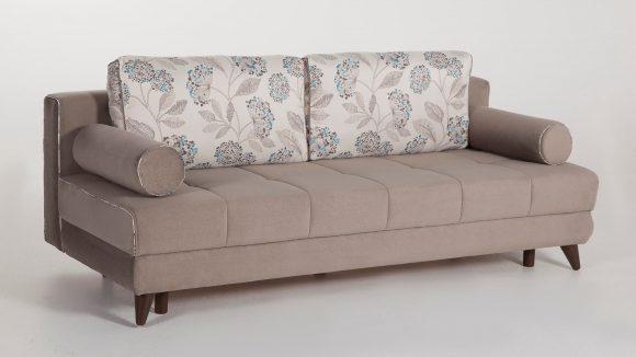 Καναπές Διπλό Κρεβάτι Stella