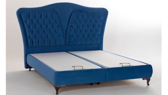Κρεβάτι Διπλό Diamond