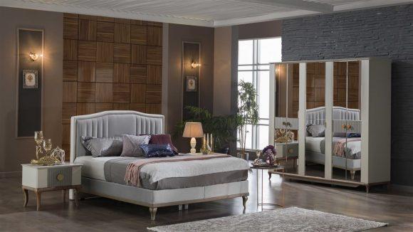 Κρεβάτι Pesaro S