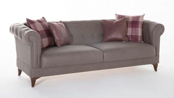 Κλασικός Καναπές Vitella S