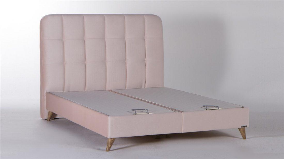 Κρεβάτι Vienza S Alisa Powder