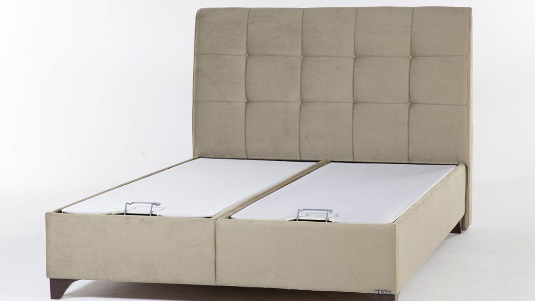 Προσφορά | Κρεβάτι Elit Στρώμα Active Life Gold