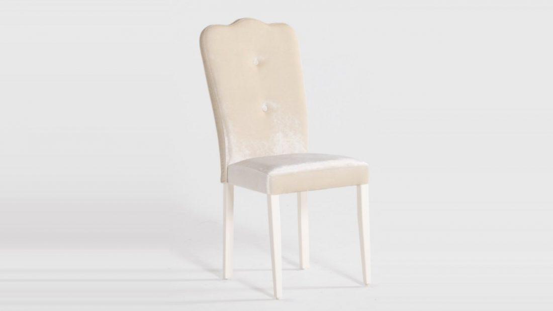 Καρέκλα Karat 6068 Deha Beige