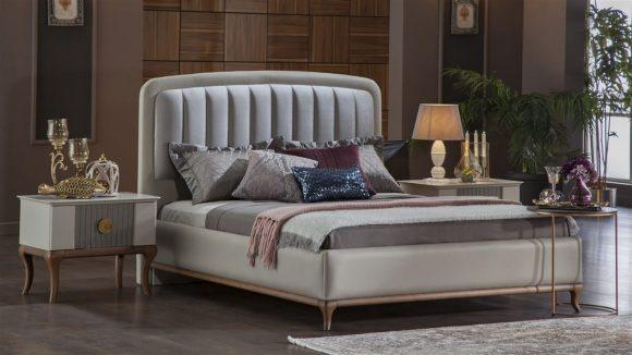 Κρεβάτια χωρίς αποθηκευτικό χώρο