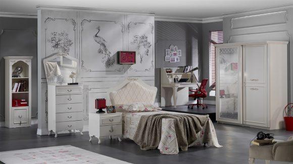Παιδικό Δωμάτιο Belissa