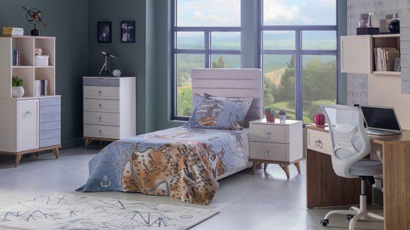 Παιδικό Δωμάτιο Mavenna
