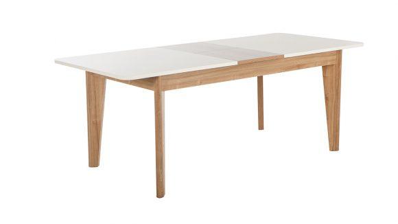 Τραπέζι επεκτεινόμενο Mavenna