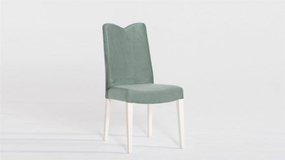Καρέκλα Belissa Lima Water Green