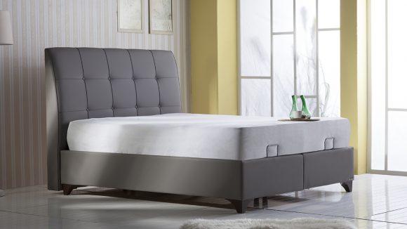 Κρεβάτι Elit - Escudo Tortora