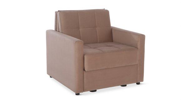 Πολυθρόνα κρεβάτι Twist