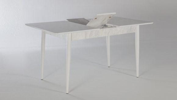 Arte Τραπέζι Κουζίνας White | ISTIKBAL