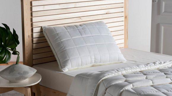 Μαξιλάρι Ύπνου Bamboo | ISTIKBAL