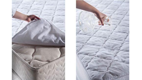 Κάλυμμα Στρώματος Comfyline Fitted Αδιάβροχο