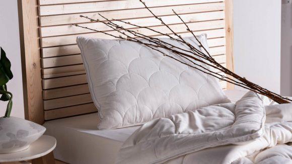 Μαξιλάρι Ύπνου Cotton | ISTIKBAL