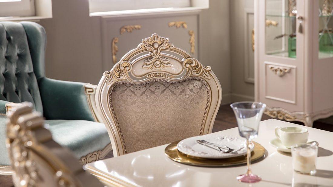 Gusto Καρέκλα 6087 | ISTIKBAL