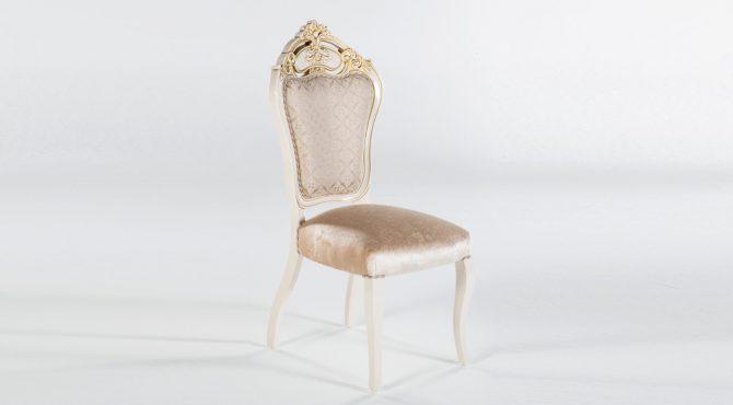 Gusto Καρέκλα 6087   ISTIKBAL