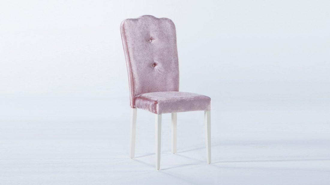 Καρέκλα Karat 6068 Deha Powder   Istikbal