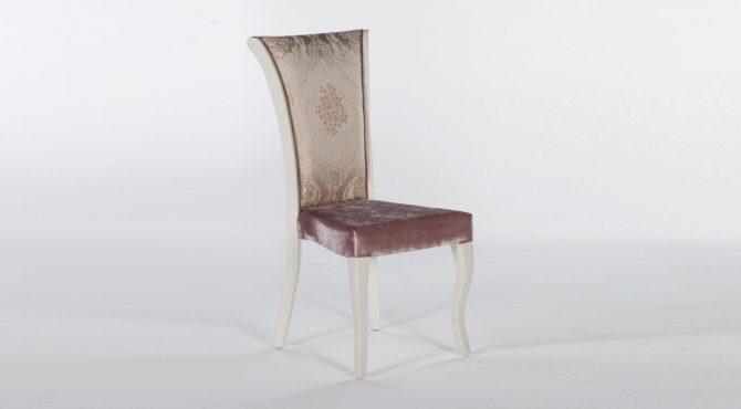 Καρέκλα Karat 6072 Powder   Istikbal