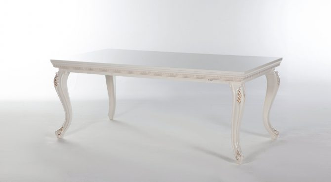 Τραπέζι Karat | ISTIKBAL