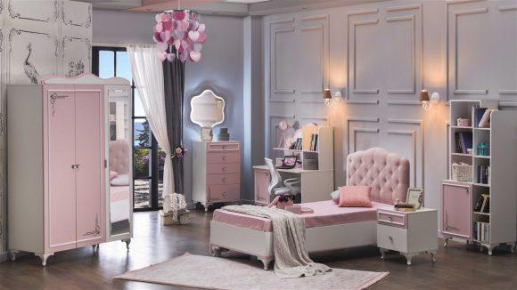 Παιδικό Δωμάτιο Lady