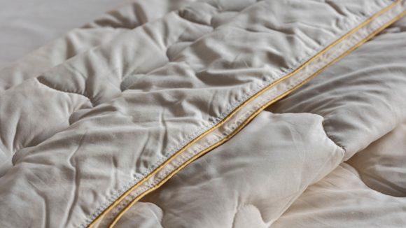 Μάλλινο Πάπλωμα Wool