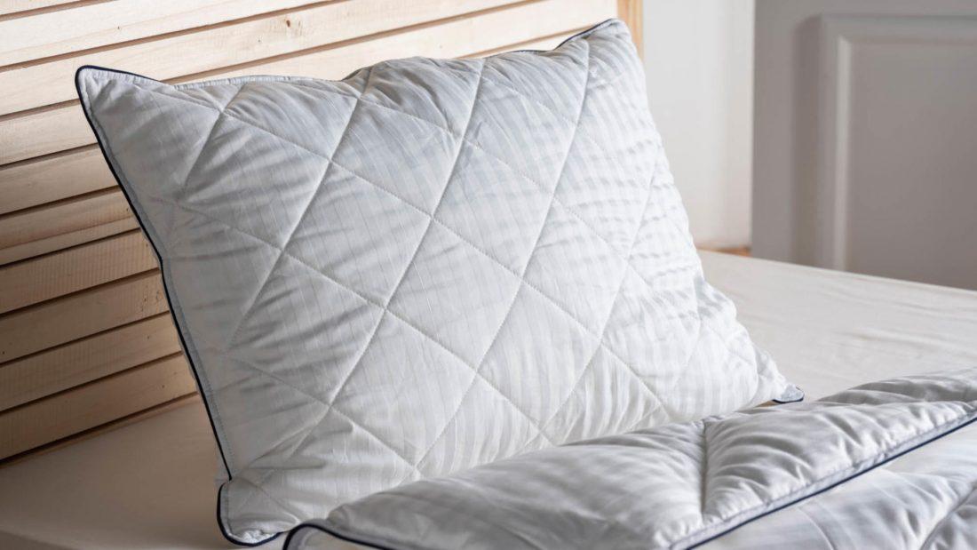 Μαξιλάρι Ύπνου Prestige | ISTIKBAL