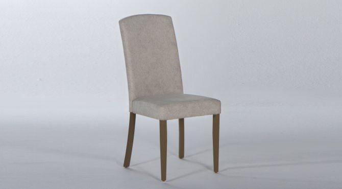 Καρέκλα Violet Cream   ISTIKBAL