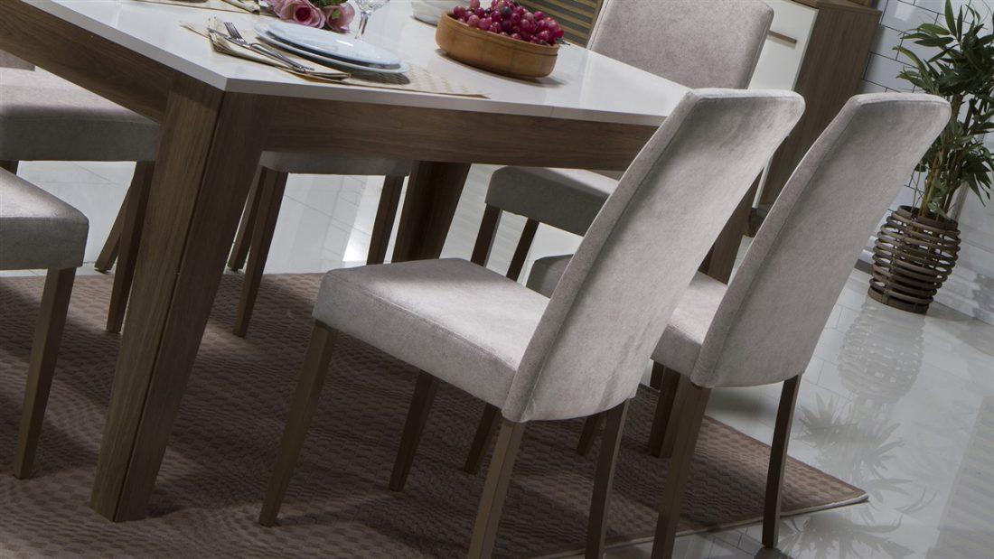 Καρέκλα Violet   ISTIKBAL