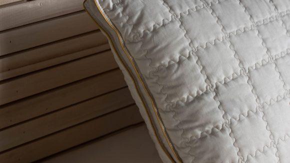 Μαξιλάρι Ύπνου Wool | ISTIKBAL