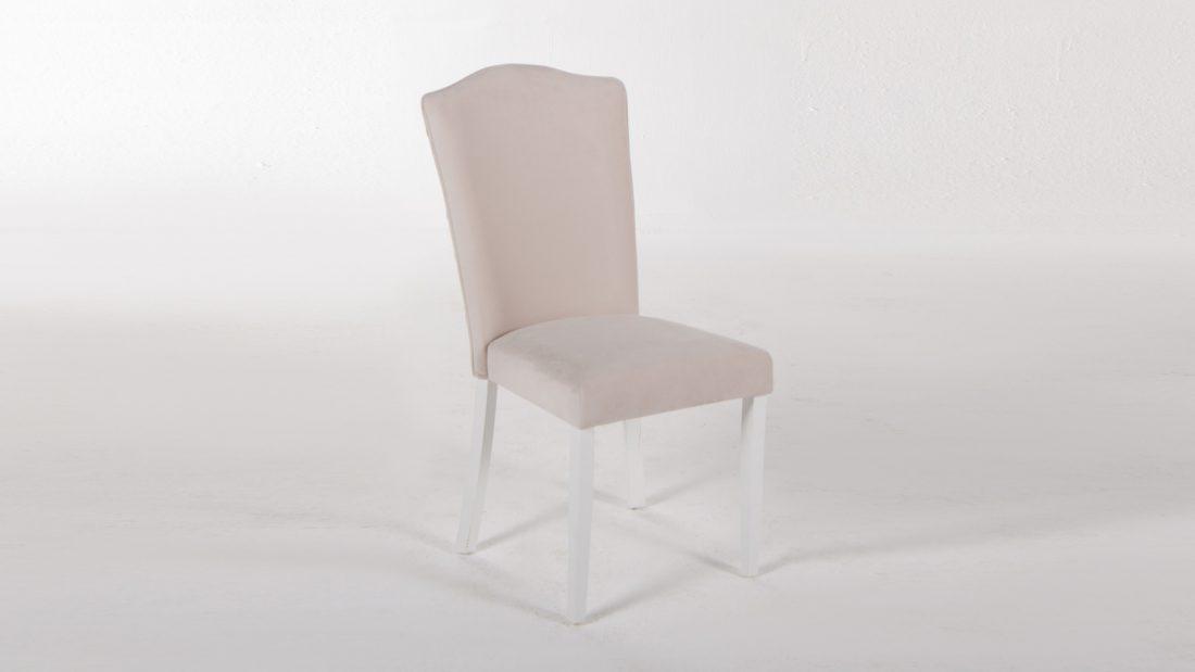 Καρέκλα Volga 6106 White