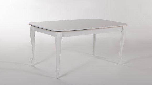 Τραπέζι Volga White