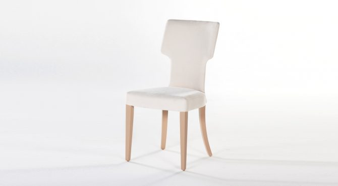 Καρέκλα Elizya 6080