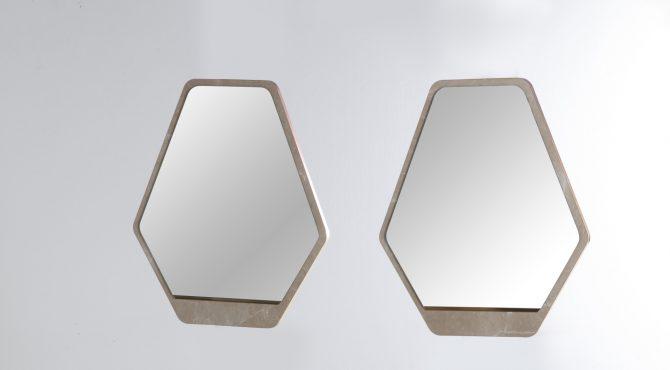 Καθρέφτης Μπουφέ Monreal