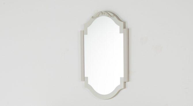 Καθρέφτης Μπουφέ Pery Beige
