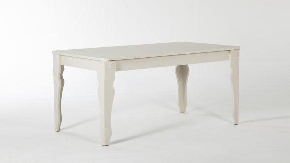 Τραπέζι Pery S Beige