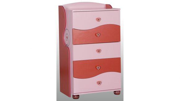 Συρταριέρα Prenses