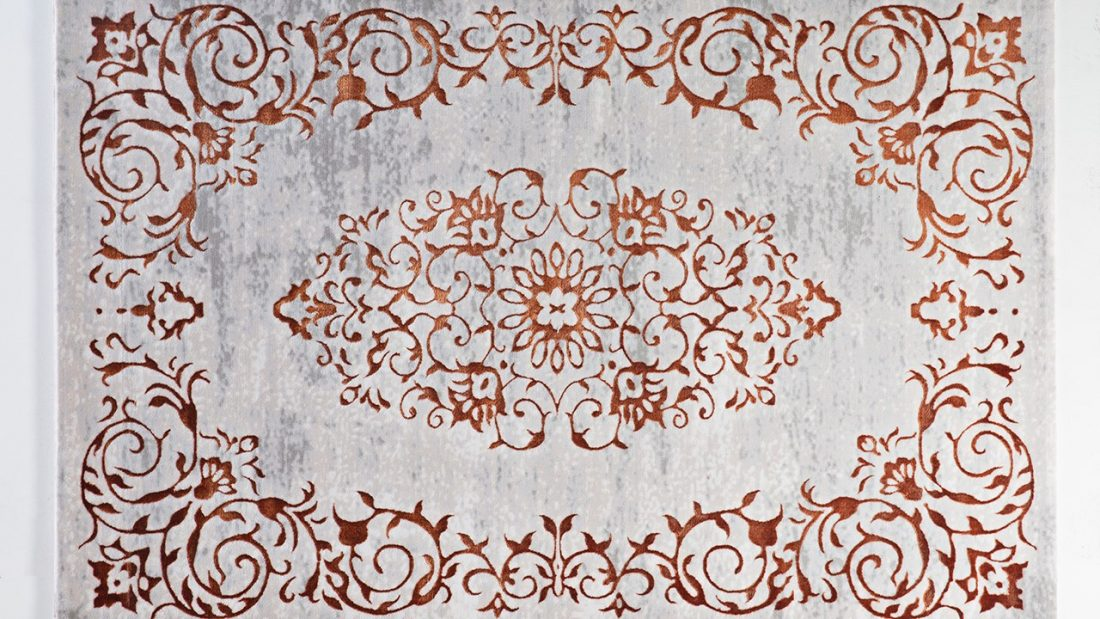 Χαλί Soprano 6954 Bronze