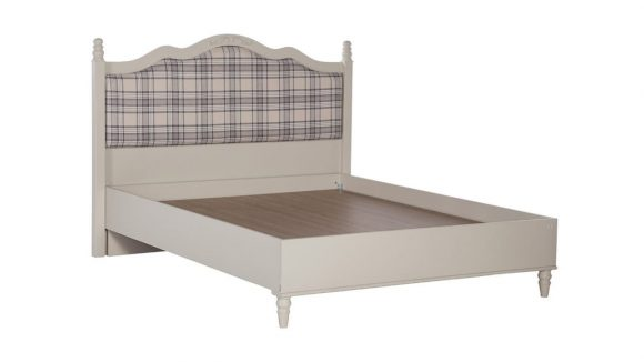 Κρεβάτι Διπλό Pery S