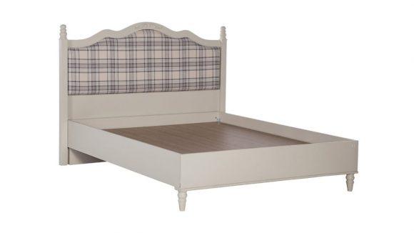 Κρεβάτι Υπέρδιπλο Pery S