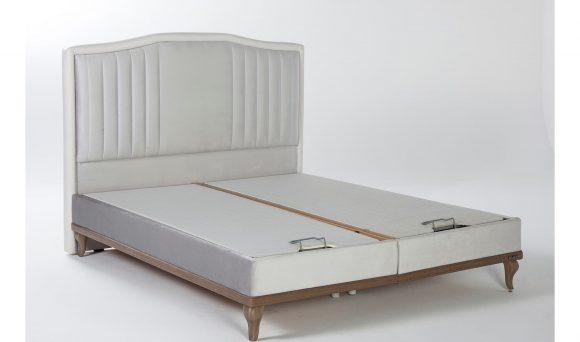 Κρεβάτι Διπλό Pesaro S