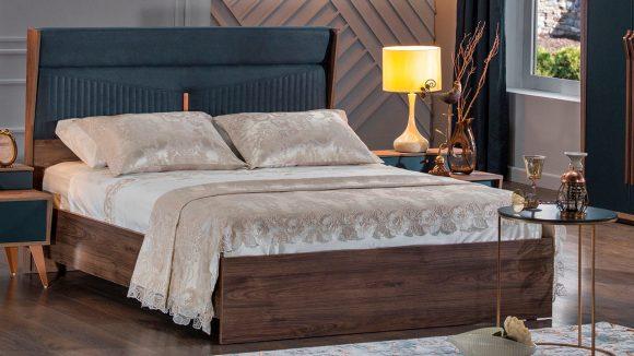 Κρεβάτι Υπέρδιπλο Impera