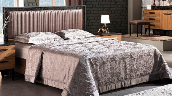 Κρεβάτι Υπέρδιπλο Lofty