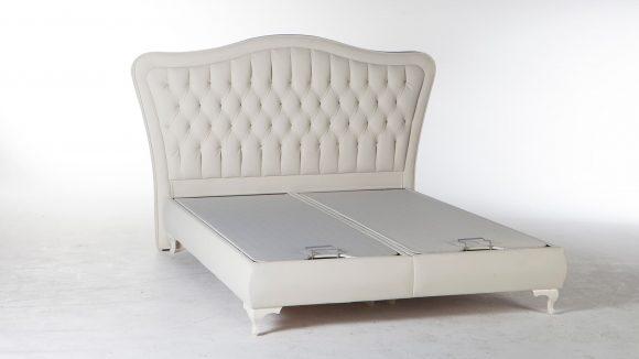Κρεβάτι Υπέρδιπλο Elizabeth