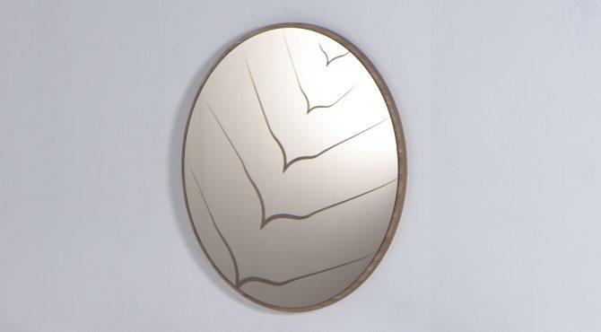 Καθρέφτης Μπουφέ Lena