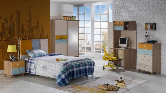 Παιδικό Δωμάτιο Basel