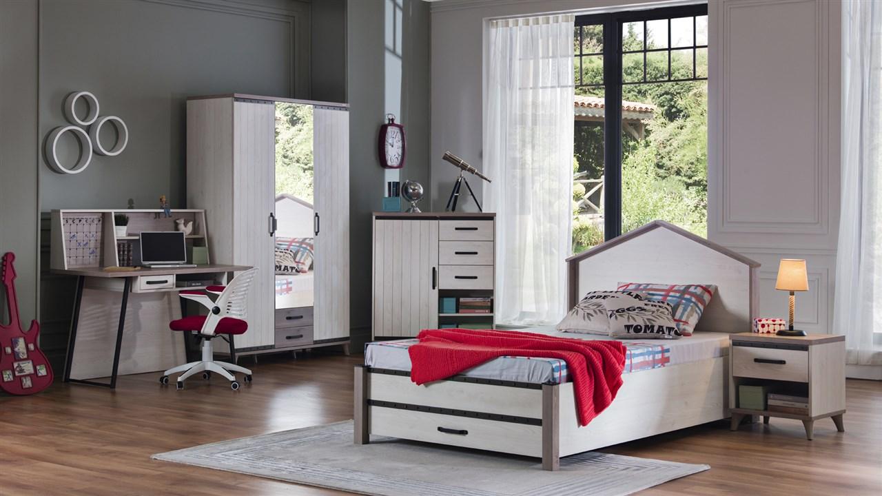 Παιδικό Δωμάτιο Montes